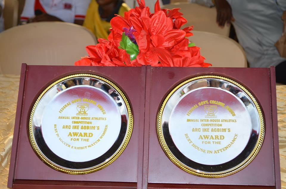 Gift Plaques